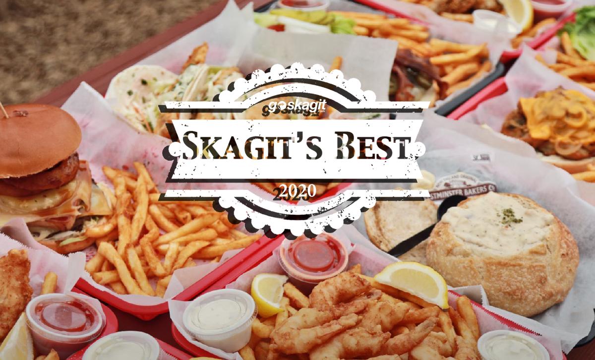 Best of Skagit Valley
